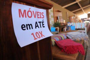 Arte Velha na Feira de Móveis Rústicos de Passos levando a produção de móveis com madeiras sustentáveis (6)