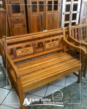 banco de madeira taubaté comprar móveis rústicos taubaté banco madeira de demolição taubaté banco rústico