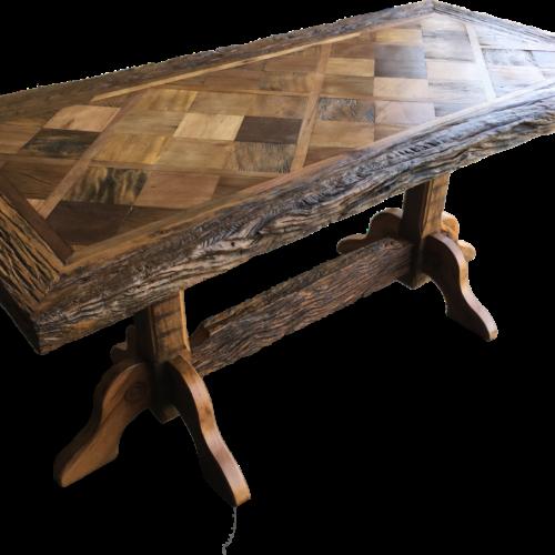 mesa rustica 3