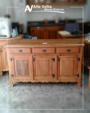 buffet de madeira de demolição outlet de móveis rústicos atibaia da arte velha móveis rústicos